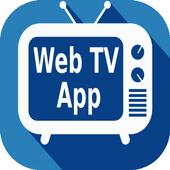 TV App ícone