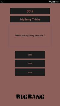 BigBang Quiz screenshot 6