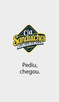 Cia Sanduíches screenshot 4