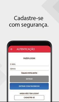 Disk Pizza Brasão screenshot 1