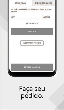 Disk Pizza Brasão screenshot 2