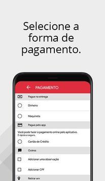 Disk Pizza Brasão screenshot 3