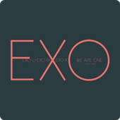 Exo CrossWord Game icon