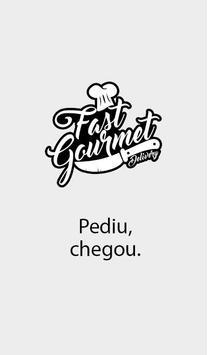 Fast Gourmet screenshot 4