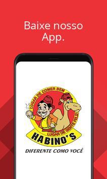 Habino's Pizzaria poster