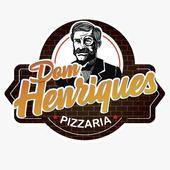 Pizzaria Dom Henriques icon