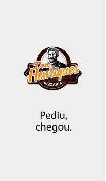 Pizzaria Dom Henriques screenshot 4