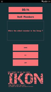 IkoN Quiz Game screenshot 2