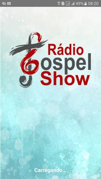 Radio Gospel Show screenshot 1