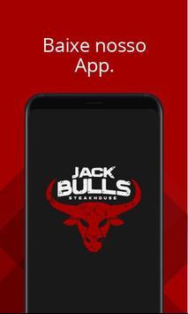 Jack Bulls poster