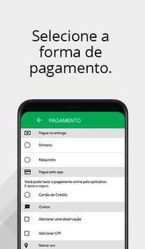 Jantinha do Cheff screenshot 3