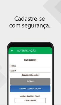 Jantinha do Cheff screenshot 1