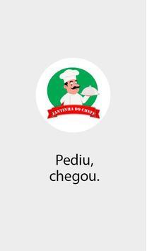Jantinha do Cheff screenshot 4