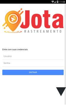 Jota Rastreamento poster