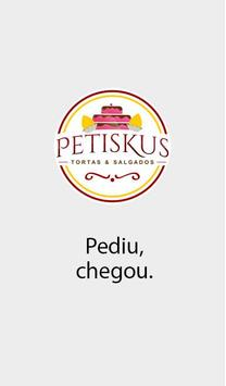 Petiskus - Tortas & Salgados screenshot 4