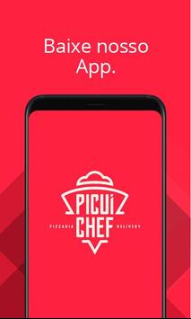 Picuí Chef poster