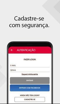 Passarela Guarujá screenshot 1