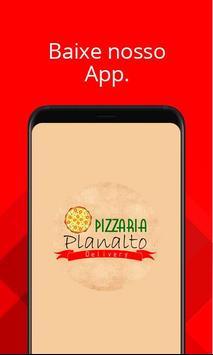 Pizzaria Planalto poster