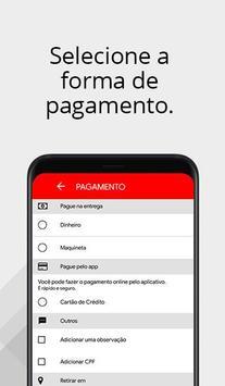 Pizzaria Planalto screenshot 3
