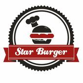 Star Burger icon