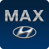 MAX Hyundai icon
