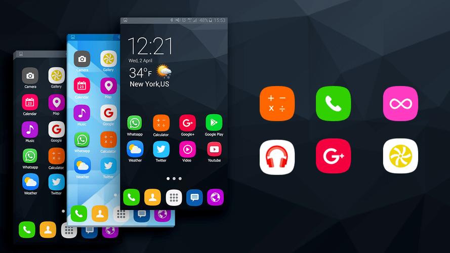 Themes Launcher For Samsung J7 Primewallpaper Hd Apk 28