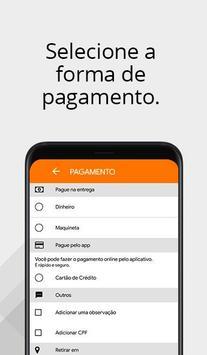 Sandubão Lanches - RP screenshot 3