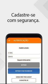 Sandubão Lanches - RP screenshot 1