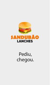 Sandubão Lanches - RP screenshot 4