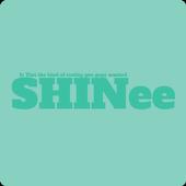 SHINee Quiz icon