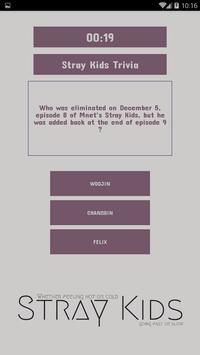 Stray Kids screenshot 1