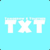 TxT Quiz icon