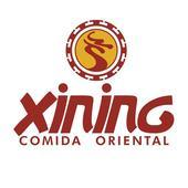 Xining Comida Chinesa icon