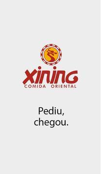 Xining Comida Chinesa screenshot 4