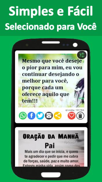 Paz Interior Imagens E Frases For Android Apk Download