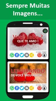 Imagens e Frases de Dia dos Namorados screenshot 3