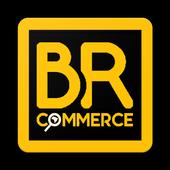 BR COMMERCE icon