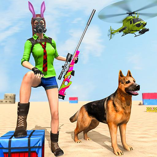 テロ対策ストライキ:Fpsシューティングゲーム2020