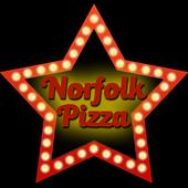 Norfolk Pizza, Glossop icon