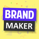 Brand Maker - Logo & Graphic Design Templates APK Android