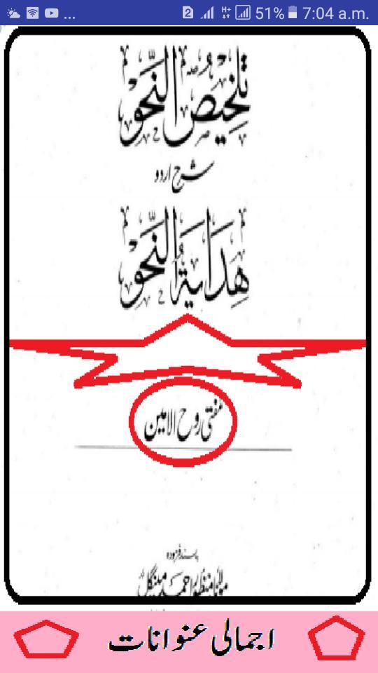 Al Qiratul Rashida Sharah