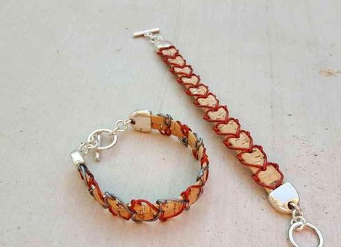 Bracelet Design Ideas screenshot 2