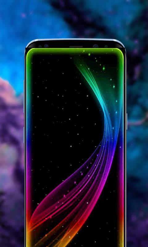 Borderlight Rgb Live Wallpaper For Android Apk Download