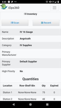 iOps360 screenshot 3