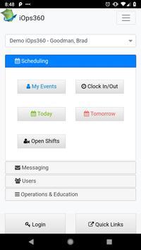 iOps360 screenshot 8
