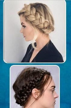 braid hairstyles screenshot 23