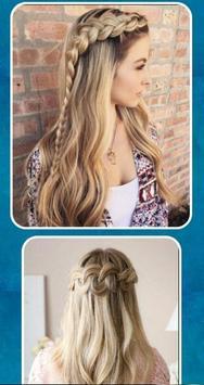 braid hairstyles screenshot 5