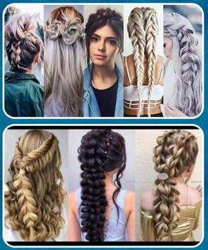 braid hairstyles screenshot 6