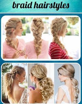 braid hairstyles screenshot 8