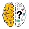 Brain Test - Easy Game & Tricky Mind Puzzle simgesi